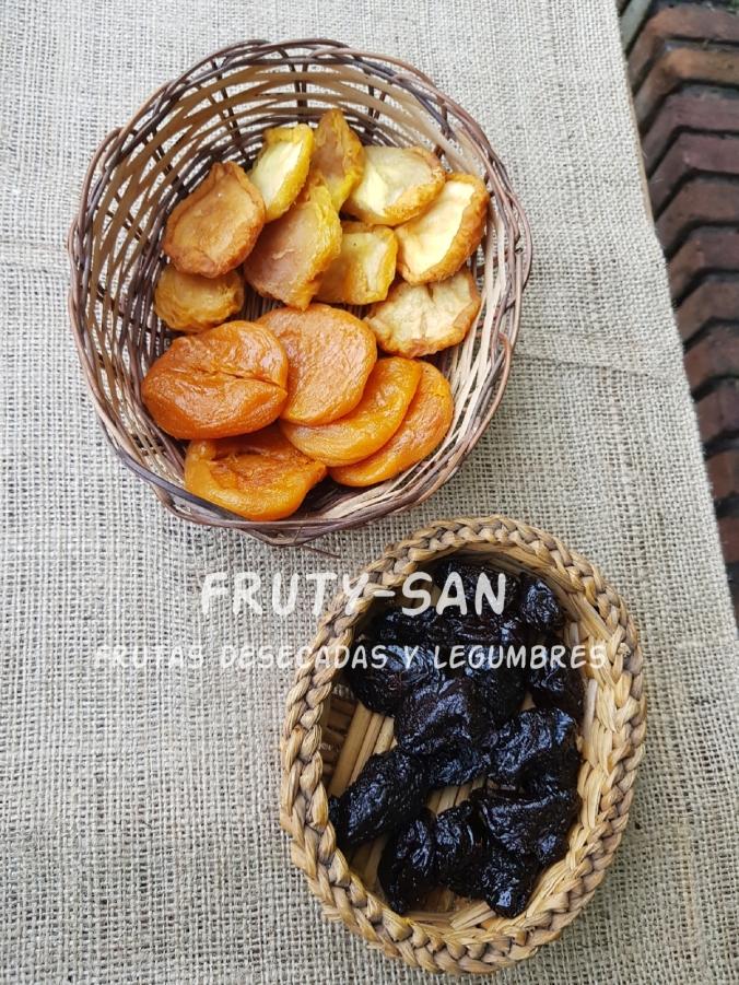 frutas desecadas 4